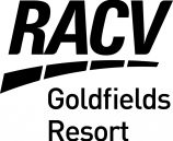 RACV Goldfields Resort Stacked Logo_black